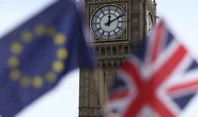 英国のEU離脱で、ロンドン独立求め数万人が署名