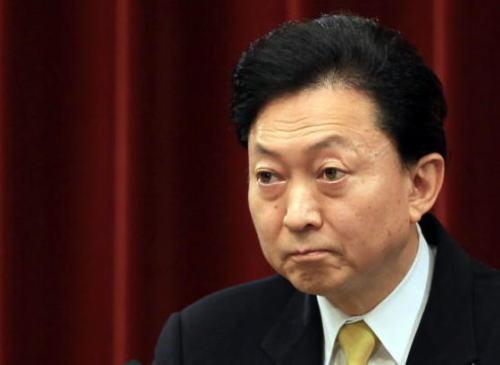 鳩山由紀夫元首相、中国主導で設立されたアジアインフラ投資銀行(AIIB)の顧問となる「国際諮問委員会」の委員に就任