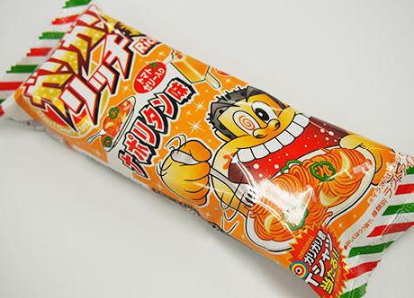 『ガリガリ君』 ナポリタン味は3億円の赤字でした