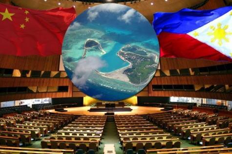 「南シナ海問題、介入やめるよう望む」中国、日本を批判