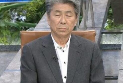 鳥越氏の弁護団・弘中惇一郎弁護士「こちらが認めているのは、Aさんを含めた複数名で別荘に行ったこと。その後Aさんの交際相手であるBさんと話し合いの席を持ったことの2点のみ」
