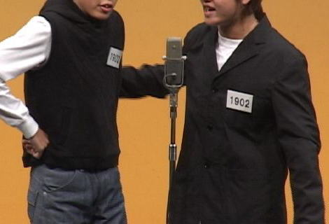 「M―1」決勝進出の漫才コンビ 借金1億円トラブル