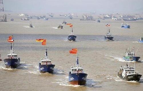 「日本は冷静な対応を」=尖閣問題で中国外務省