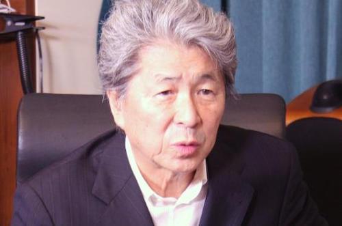 「ペンの力って今、ダメじゃん。だから選挙で訴えた」鳥越俊太郎氏、惨敗の都知事選を振り返る