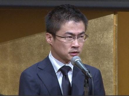 乙武氏が離婚を発表