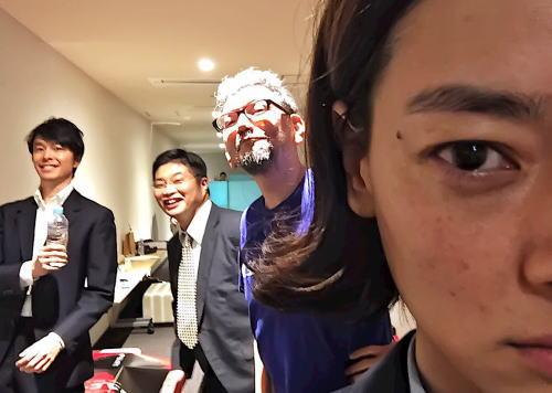 庵野秀明氏、『シン・ゴジラ』続編に言及「僕はもういい」 長谷川博己は前向き