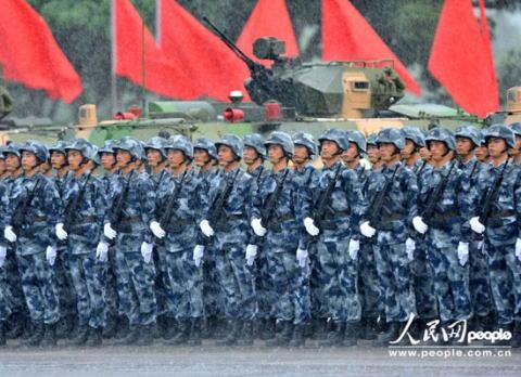 中国軍、勝手にインド北東部に侵入し数日間駐留 中印間で緊張高まる