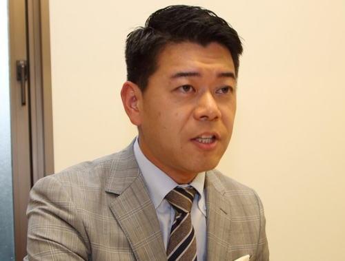 長谷川豊「僕の公式サイトがウイルス感染させられた 仕事依頼が全く来なくなった