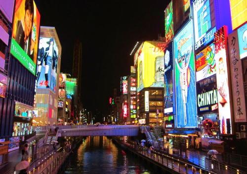 韓国人観光客が暴行された問題 大阪府警「情報提供があまり具体的ではない」自治会「韓国人への暴行は聞いたことがない」