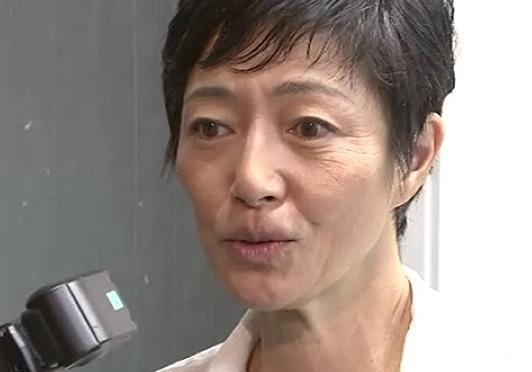 元女優の高樹沙耶容疑者 大麻所持の疑いで逮捕