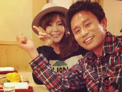 小川菜摘 浜田雅功と結婚時は「格差婚」 借金一杯で何一ついいことなかった