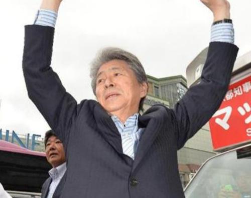 """鳥越俊太郎「都知事選に出たことは後悔していない」――公約が""""後付け""""になったワケ"""