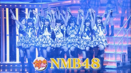 【NMB48】録画しといたAKB FES見たんだけどNMBに本田翼級にかわいい子がいたんだが