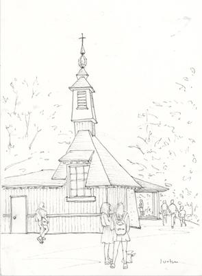 聖パウロ教会ペン