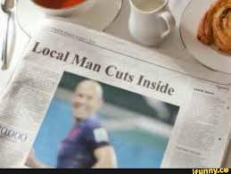 le cut inside man