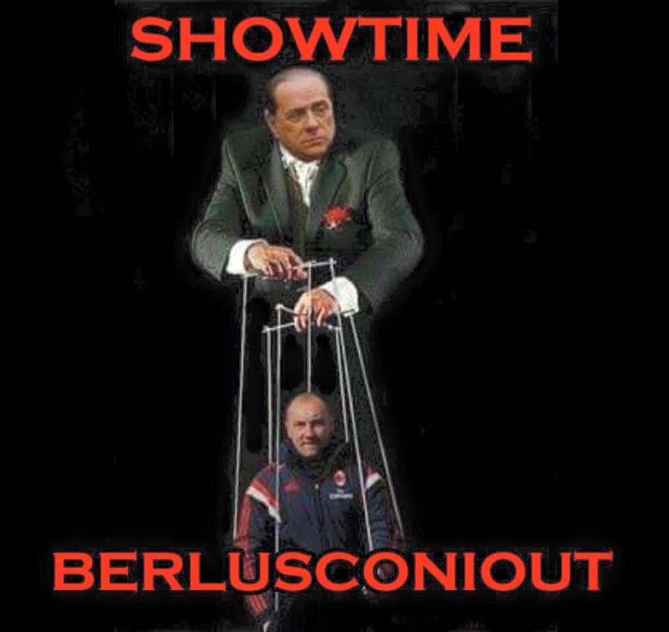 Brocchi Berlusconi