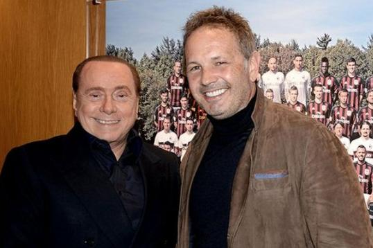 Brocchi On The Hot Seat Milan Look To Bring Back Mihajlovic