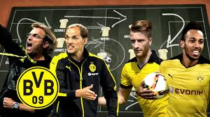 How Dortmund Turned into Goal Machines