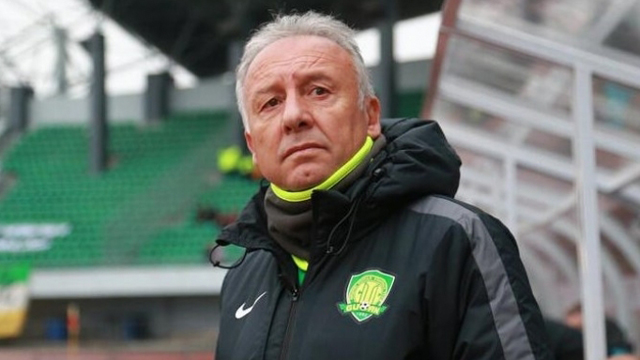 Media reports said Zaccheroni has been dismissed as head coach of Beijing Guoan