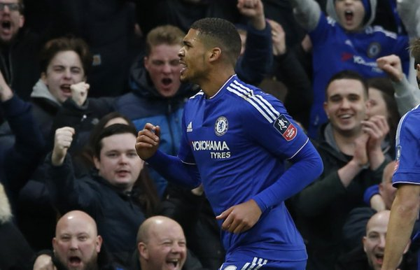 ChelseaFC is delighted to announce @rubey_lcheek has signed a new contract until 2021