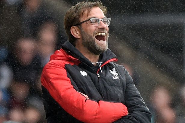 Jurgen Klopp is gearing up for his first full season in charge of Liverpool