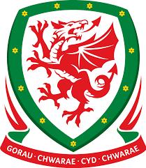 Wales football emblem