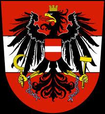 austria football emblem