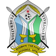 Djibouti emblem football