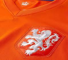 holland emblem football