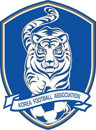 Korea emblem football