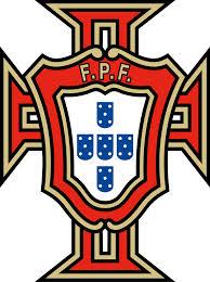Portugal emblem football