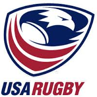 Rugby america Crest
