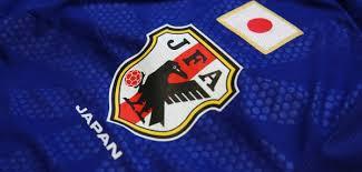 japan football emblem