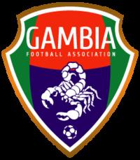 Gambia_football emblem