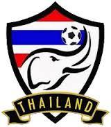 thai football emblem