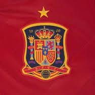 Spain football emblem