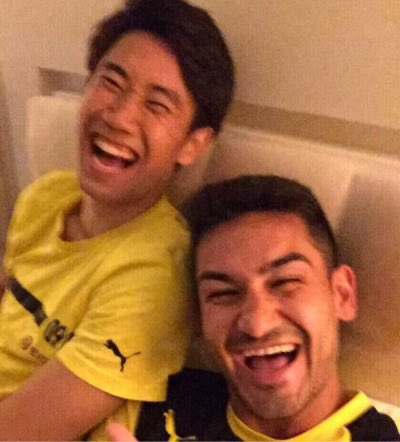 what Im truly worried about is how is Kagawa holding up