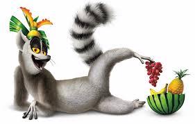 king lemur