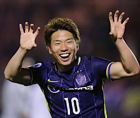 asano to arsenal