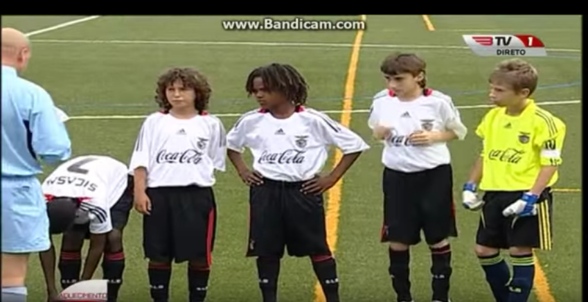 Renato Sanches_youth_academy