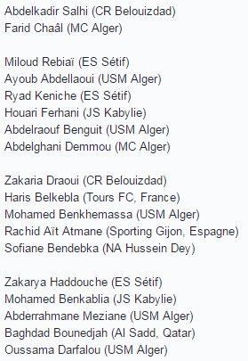 Schurmann annonce la liste des 18 joueurs pour les Jeux Olympiques 2016