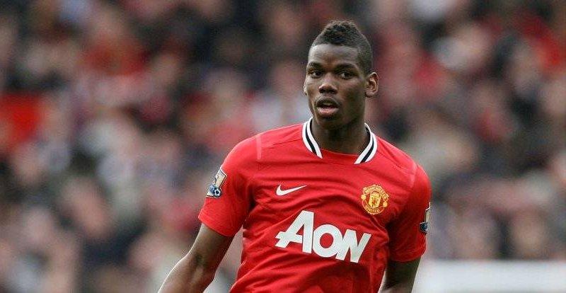 Paul Pogba à Manchester United, cest acté