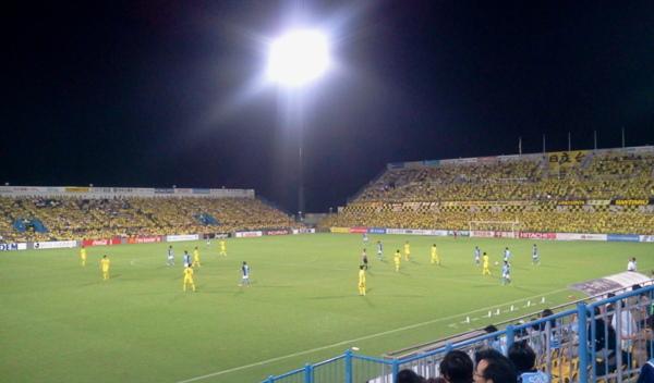 Kashiwa Soccer Stadium