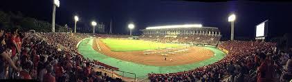 Mizuho Athletic Stadium