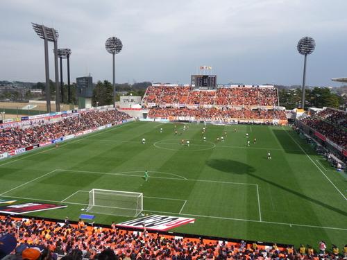 NACK5 Stadium
