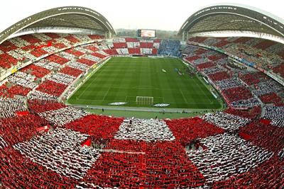 Saitama Stadium 2