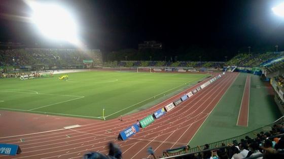 Shonan Stadium