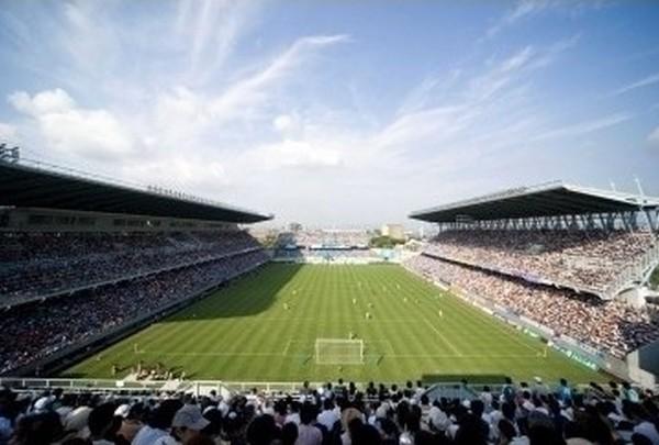 Tosu Stadium2