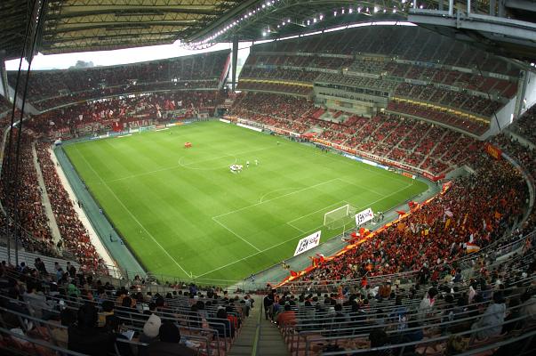 tayota stadium