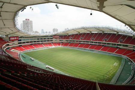 Hongkou Football Stadium 2